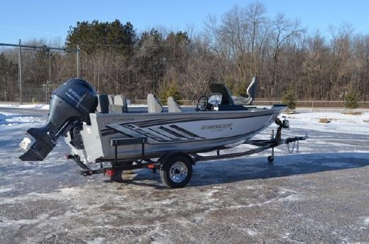 Smoker craft boats for sale yachtworld for Smoker craft pro mag