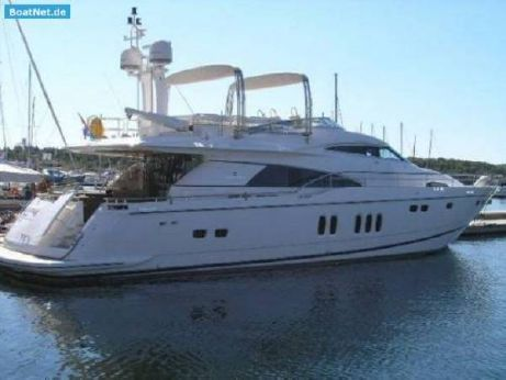2006 Fairline (gb) 74