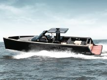 2020 Fjord 40 Open