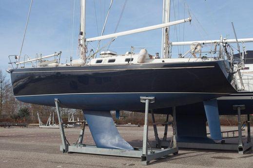2001 Koopmans 37 Sentijn Mk II