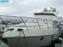 2005 Azimut (it) Azimut 62 Fly