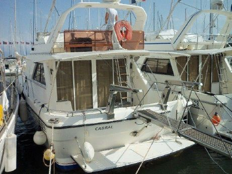 1991 Marine Project Princess 388