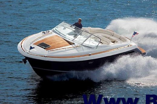 2006 Chris Craft 36 Corsair