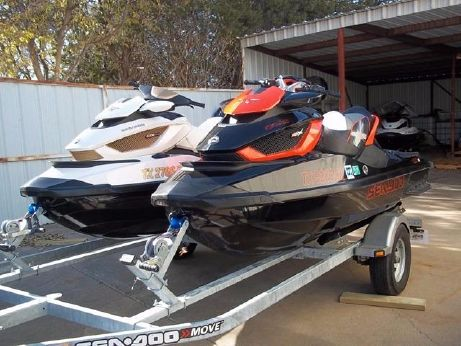 2011 Sea-Doo RXT-X aS 260