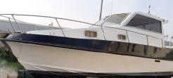 1998 Custom Nautica Po Sea World 28 Cabin