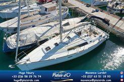 2012 Beneteau Oceanis 37