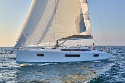 2020 Jeanneau Sun Odyssey 410
