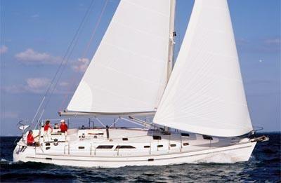2009 Catalina (freshwater) 470