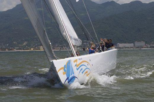 2003 Americas Cup Boats -2 NZL 81, NZL 82