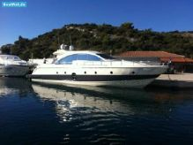 2008 Aicon Yachts (it) AICON 72 SI
