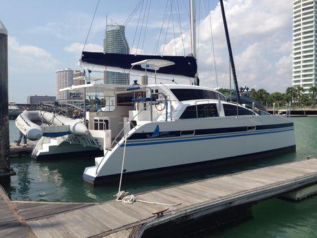 2016 Island Spirit 380