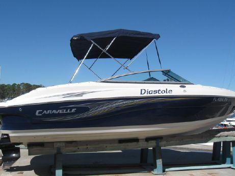 2007 Caravelle 242LS