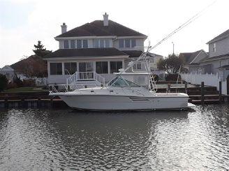 1997 Pursuit 3400 Offshore