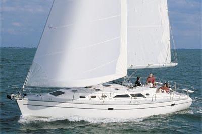 2009 Catalina 400 MkII