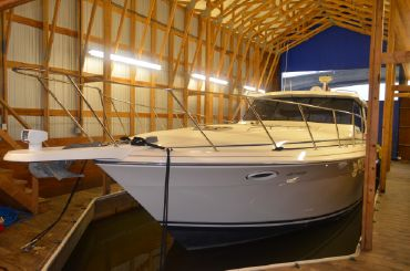 1996 Wellcraft 4300 Portofino