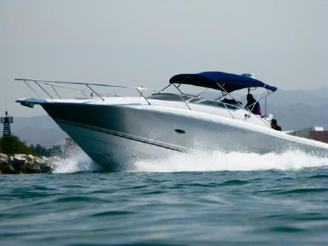 2006 Sunseeker Sportfisher 37