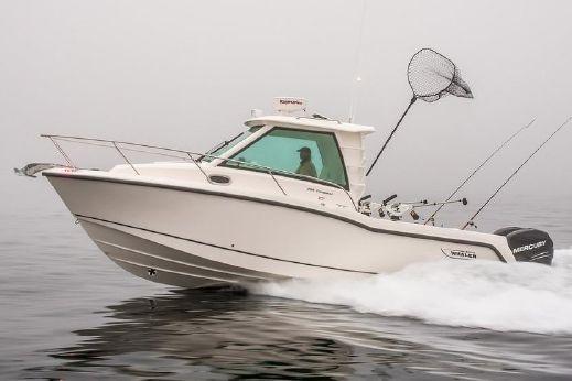 2018 Boston Whaler 285 Conquest Pilothouse