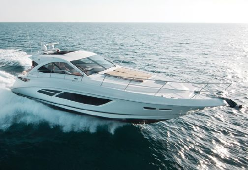 2014 Sea Ray 510 Sundancer
