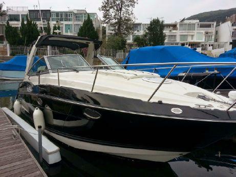 2013 Monterey 315 Sport Yacht