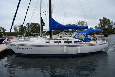 1986 Catalina Mark I