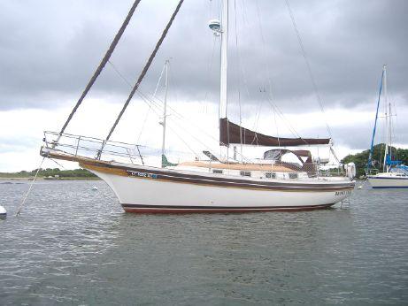 1983 Bayfield 32C