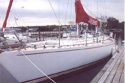 1984 Frers Custom