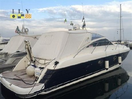 2006 Princess Yachts V42