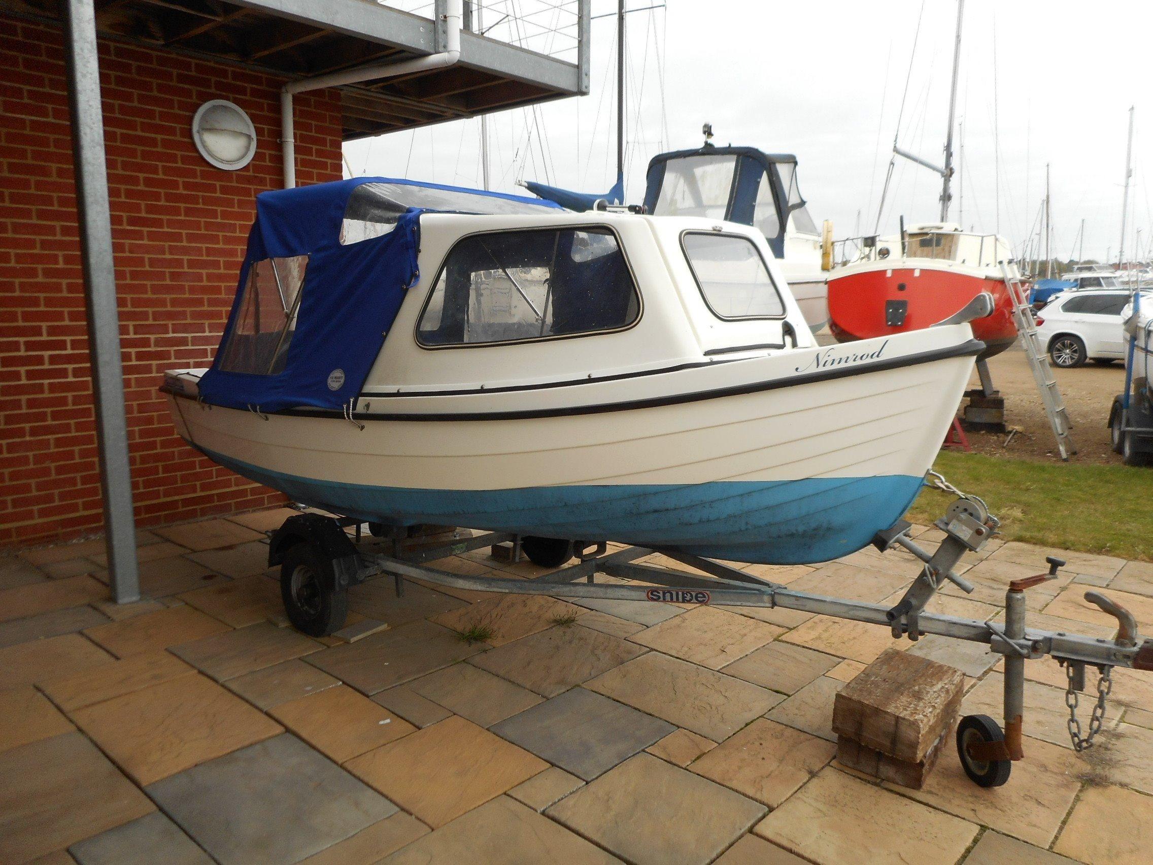 2000 orkney spinner 13 moteur bateau vendre www. Black Bedroom Furniture Sets. Home Design Ideas