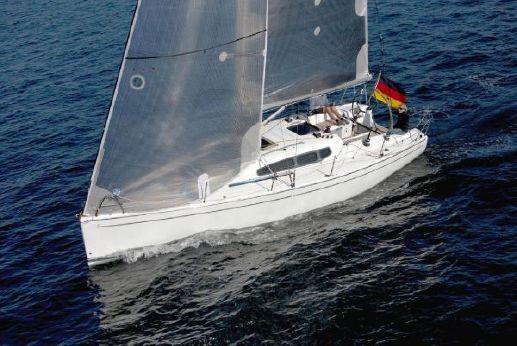 2011 Dehler 35