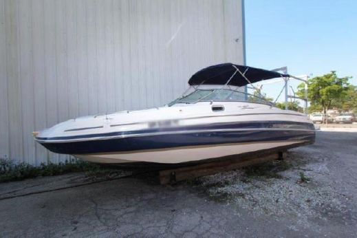 2003 Four Winns 264 Funship