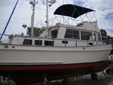 1979 Grand Banks Classic