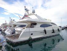 2004 Ferretti Yachts 730
