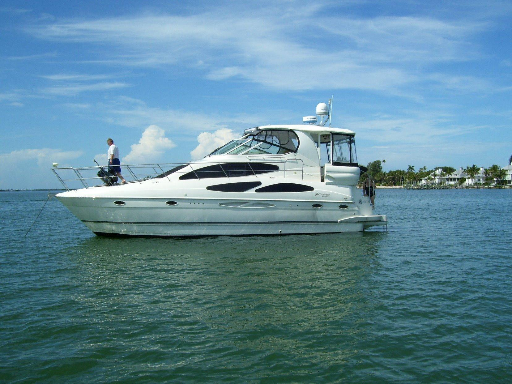 40 Foot Boats For Sale In Tn Boat Listings
