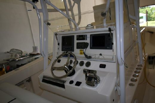 2008 Sea Vee 34 Open