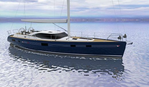 2014 Southerly 535