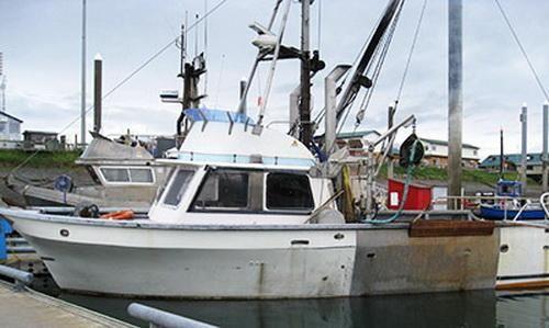 1979 Custom Commercial Fisher