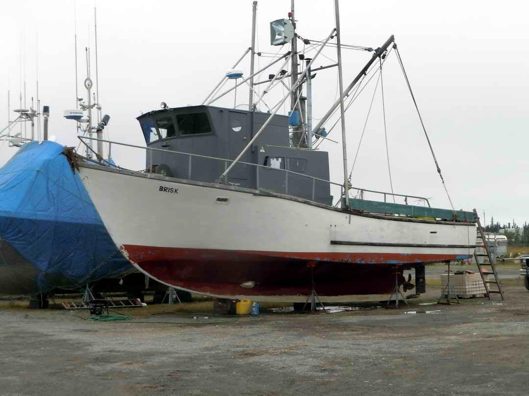 New and Used Boats for Sale in Alaska