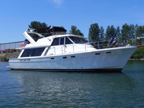 1988 Bayliner 4550 Motoryacht
