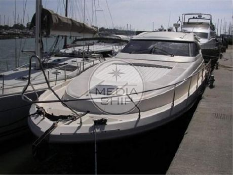 2003 Cantieri Navali Del Tirreno Cayman 52 W.A.