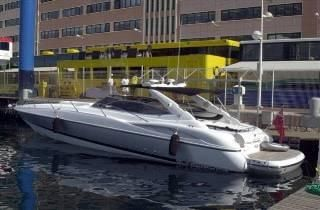 2007 Sunseeker Superhawk 50