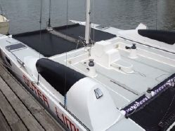 photo of 30' Stiletto 30 GT