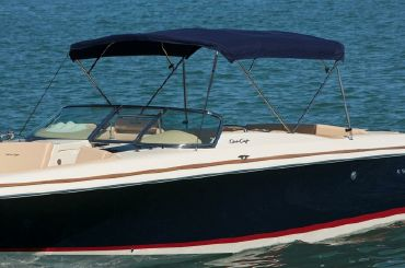 2016 Chris-Craft Launch 32 Heritage Edition