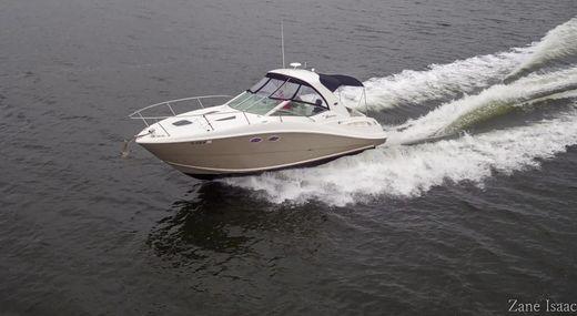 2007 Sea Ray 290 Sundancer