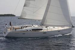 2012 Beneteau Oceanis 54