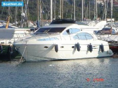 2005 Azimut (it) Azimut 46 Fly