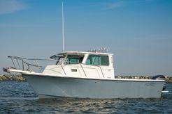 2020 Parker 2520 XL Sport Cabin