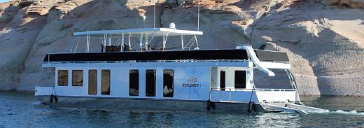 2013 Bravada Houseboat Explorer One Share #3