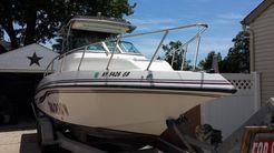 1998 Fountain Sportfish Cruiser