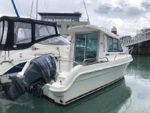 2004 Jeanneau Merry Fisher 625 HB