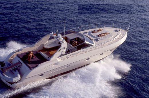2002 Gianetti 55